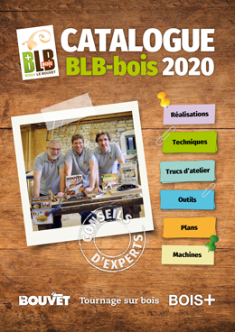 Catalogue BLB 2020