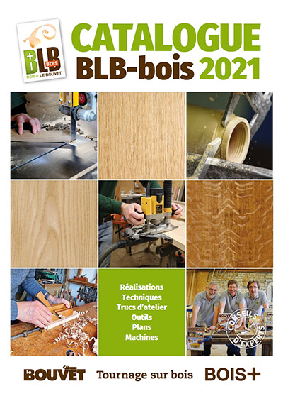 Catalogue BLB 2021