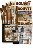 Abonnement Le Bouvet + Application