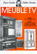 Plan Guide - le meuble TV